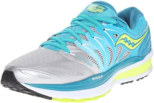 Saucony Hurricane Women's Running Shoe