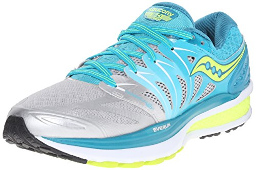 saucony-womens-hurricane-iso-2-running-shoe-blue-silver-citron-8-m-us