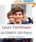LOUIS TOMLINSON ULTIMATE: 201 FACTS!