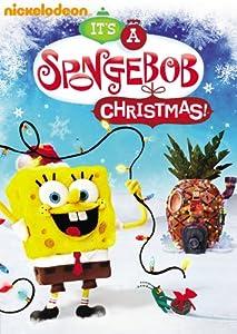 SpongeBob SquarePants: It's A SpongeBob Christmas! by Nickelodeon