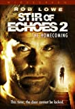 Stir of Echoes 2: The Homecoming [DVD] [2007] [Region 1] [US Import] [NTSC]