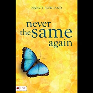 Never the Same Again Audiobook