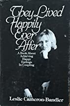 They lived happily ever after : methods for…