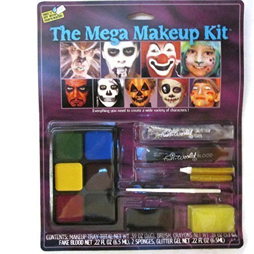 Face Makeup Kit 8+