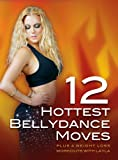 echange, troc 12 Hottest Bellydance Moves [Import USA Zone 1]