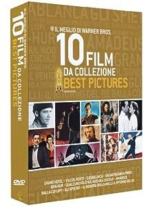 Amazon.com: best pictures 10 film da collezione box set dvd Italian