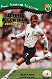 David Beckham: Born to Play (All Aboard Reading)