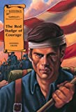 The Red Badge of Courage (Illus. Classics) HARDCOVER (Saddlebacks Illustrated Classics)