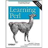 Learning Perlby Randal L. Schwartz
