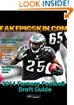 2014 FakePigskin.com Fantasy Football...