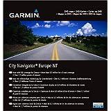 """Garmin DVD City Navigator Europa NT 2011von """"Garmin"""""""