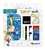 echange, troc Pack d'accessoires Titeuf pour New 3DS