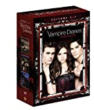 Vampire Diaries - Saisons 1 - 3
