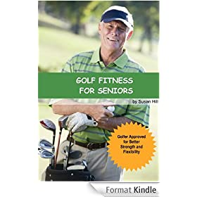 Golf Fitness for Seniors (English Edition)
