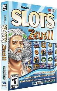 WMS Slots Zeus II from Phantom EFX