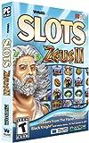 WMS Slots Zeus II