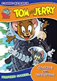 img - for Tom and Jerry: Space Race/Cowboy Blues book / textbook / text book