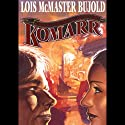 Komarr: A Miles Vorkosigan Novel (       UNABRIDGED) by Lois McMaster Bujold Narrated by Grover Gardner