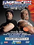 American Chopper: Parts 4-6 [DVD]