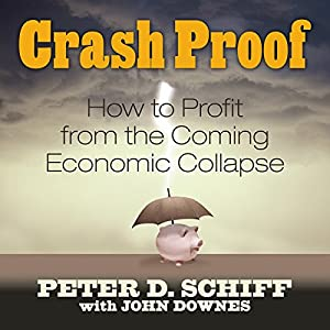 Crash Proof Audiobook