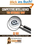 Competitive Intelligence the Internet...