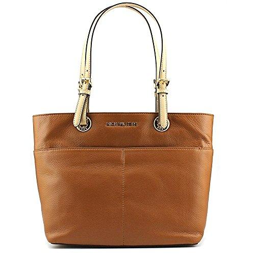 Michael Kors Bedford Women's Leather Tote Handbag