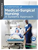 img - for Fundamentals of Medical-Surgical Nursing: A Systems Approach book / textbook / text book