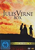 Jules Verne Box - 4 Filme in einer Box ( 2 DVDs, digitally remastered)