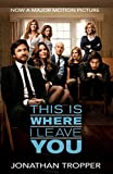 This Is Where I Leave You (English Edition)