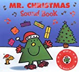 Roger Hargreaves Mr. Christmas: Sound Book (Mr Men)