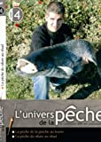 echange, troc L'univers de la pêche N°4: Perche - Silure