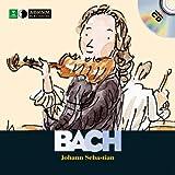 Johann Sebastian Bach (First Discovery: Music) [Hardcover]