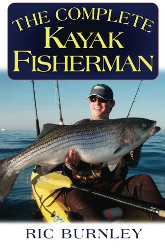The Complete Kayak Fisherman front-1032870