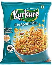 Kurkure Chatpata Mix Namkeen, 175g
