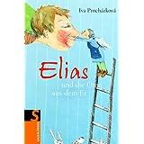 Elias und die Oma aus dem Ei
