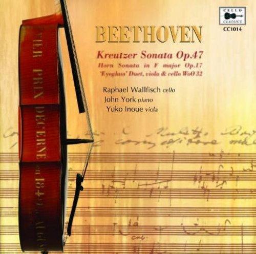 Sonata in a Major Op47 'kre