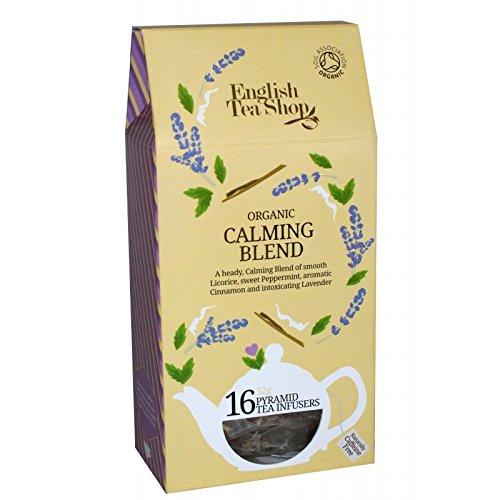 Calming Blend Tea