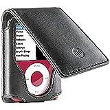 DLO HipCase Folio for iPod nano 3G (Black)
