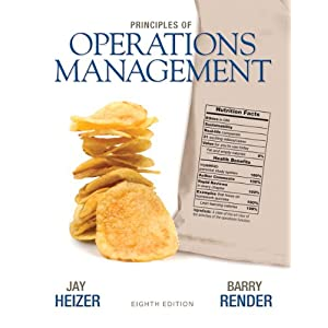principles of operations management eighth edition answers Instructor's manual operations and process management: principles and practice  for strategic impact second edition nigel slack stuart chambers robert johnston.