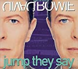 Jump They Say / Passas Athena by David Bowie