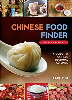 Chinese food finder guide to chinese regional cuisines for American regional cuisine book
