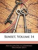 Sunset, Volume 14