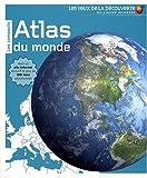 echange, troc Esther Labi - Atlas du monde