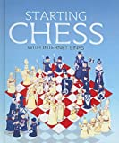 Starting Chess (Turtleback School & Library Binding Edition) (0613994043) by Castor, Harriet