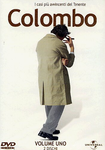 Colombo Volume 01 [2 DVDs] [IT Import]