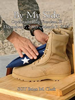 by my side (war journal) - brian clark