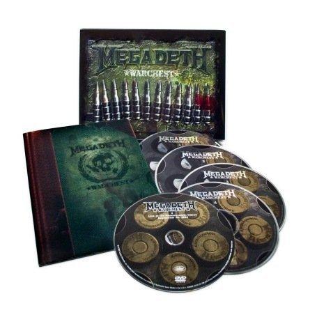 Megadeth - Diadems - Zortam Music