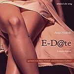E-Date: E-Mail-Roman | Anja Nititzki