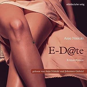 E-Date: E-Mail-Roman Hörbuch