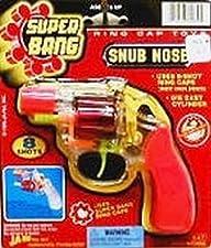 Ja-Ru #923 Snub Nose Cap Gun
